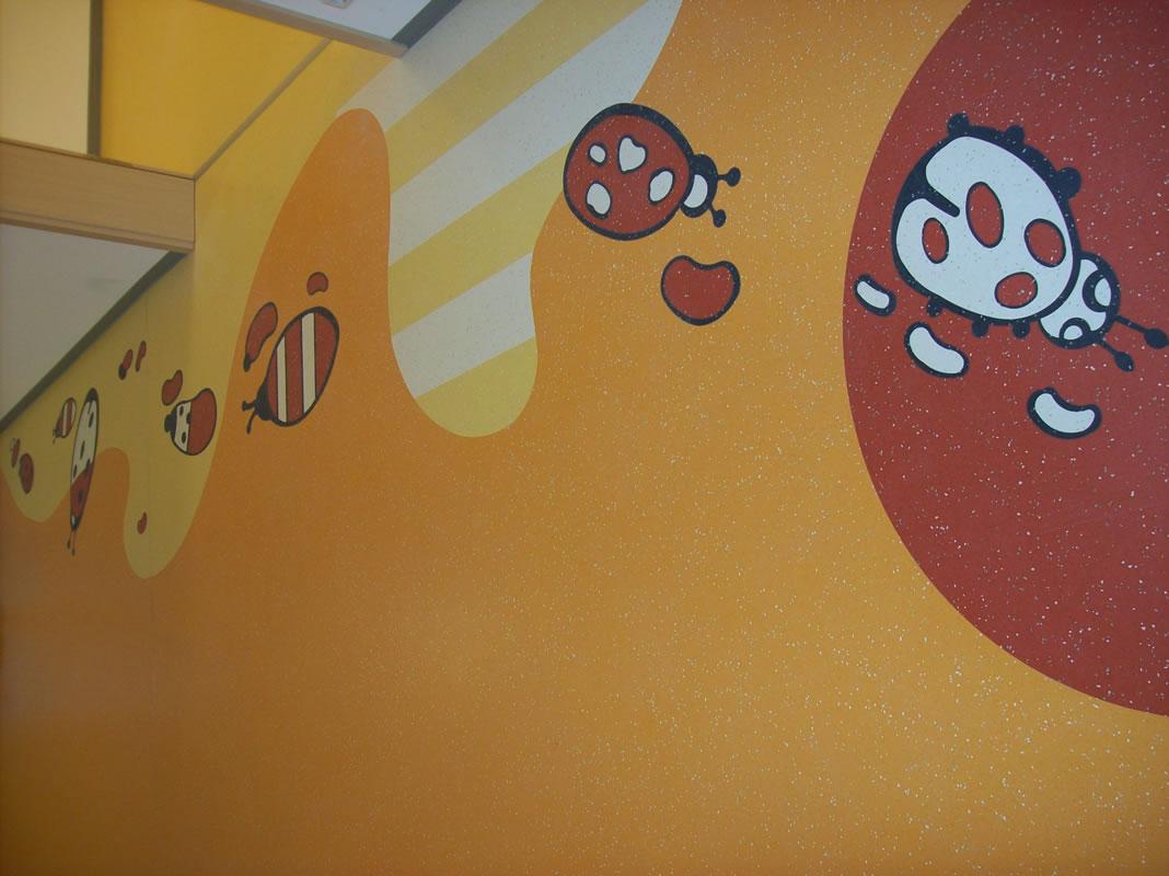 Kindergarten Intarsien Noraplan 04