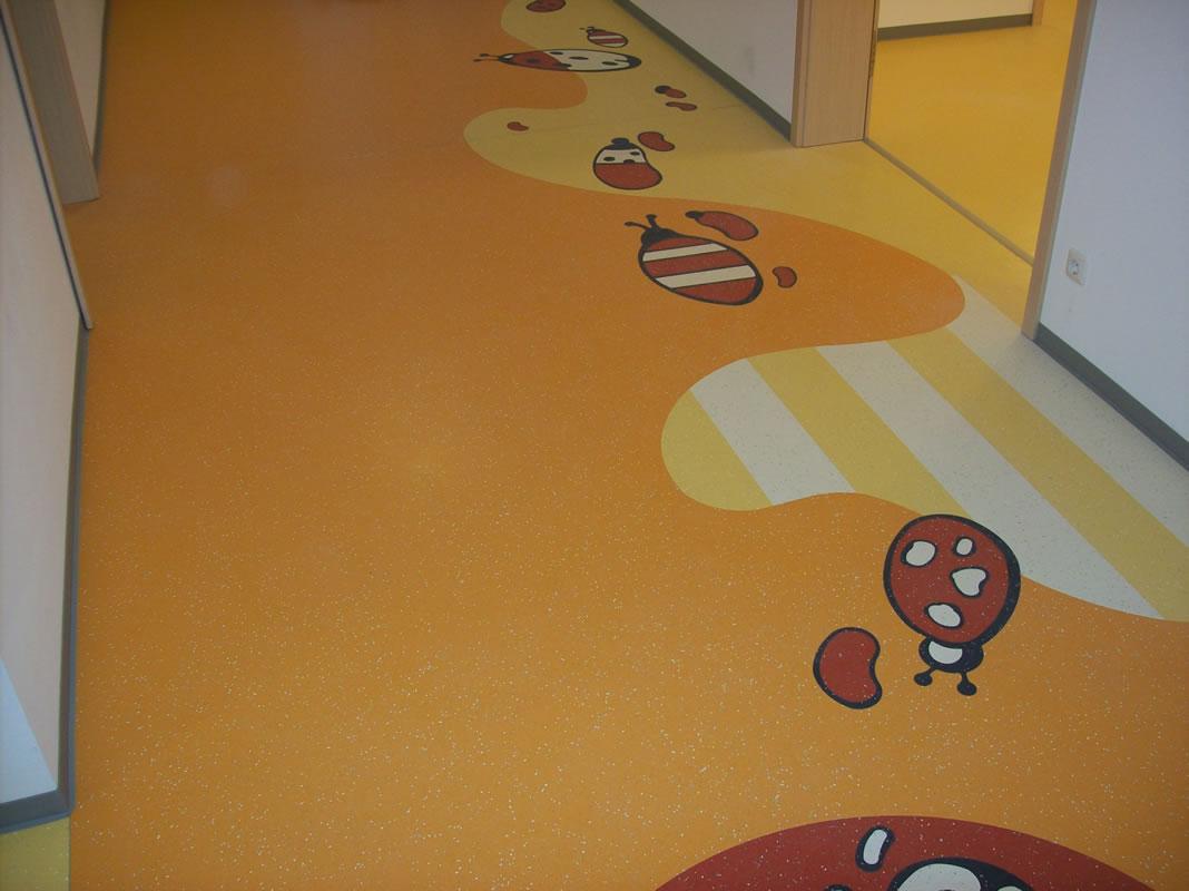Kindergarten Intarsien Noraplan 05